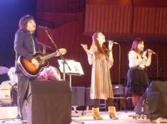 軽井沢ラヴソング・アウォード2012グランプリ 演奏:Lull